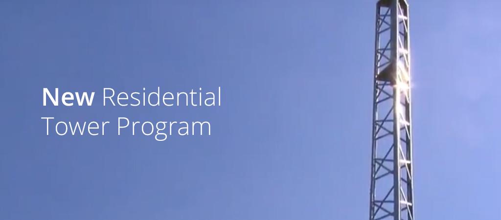 Residential Tower Program