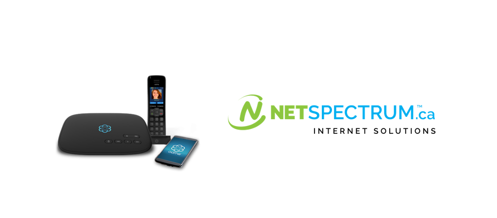 NETSPECTRUM Phone Service