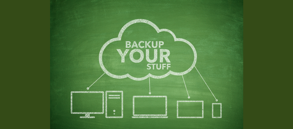 What Are Backups and Why You Should Have Them